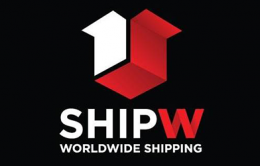 We are Shipw, the international shipping company
